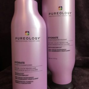 NEW Pureology Hydrate Bundle LOOK